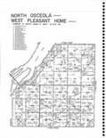 Pleasant Home, Platte T14N-R4W, Polk County 2006 - 2007